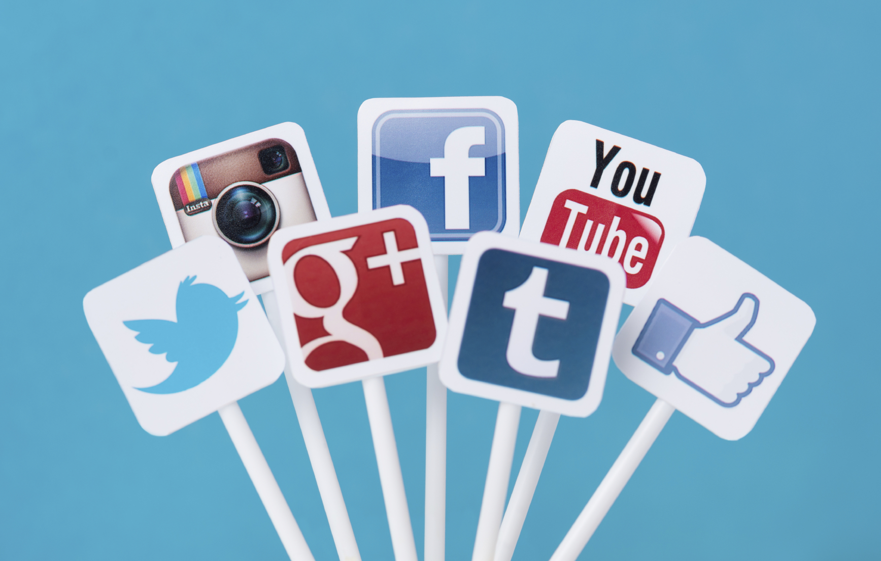 Why the KBB Industry needs to open up to the world of Social Media