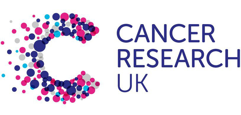 Cancer Research is our new charity