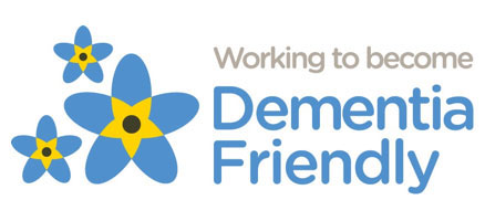 Working to become Dementia Friendly