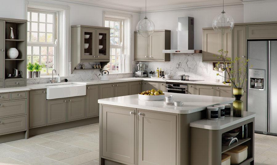 Timeless Kitchens 101