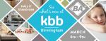 BA KBB Birmingham 2016