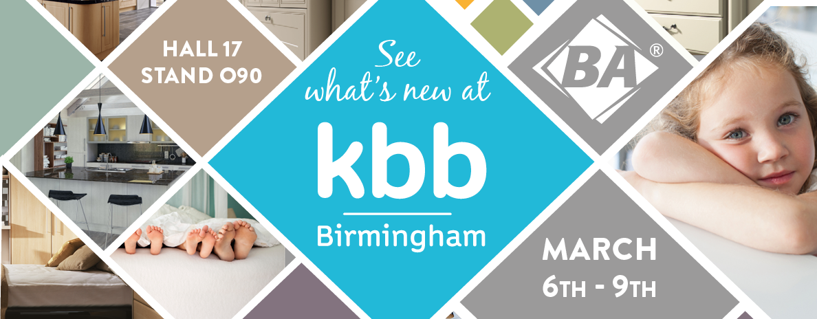 A better BA experience at the KBB Birmingham 2016