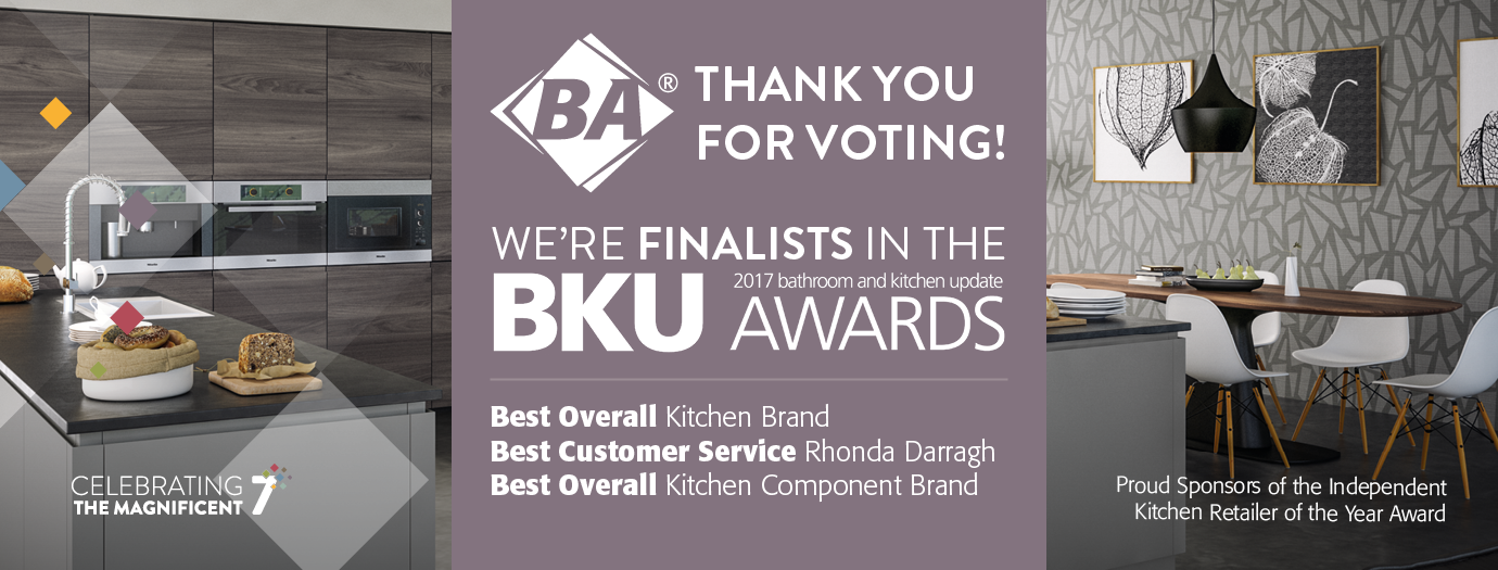 BKU Finalists