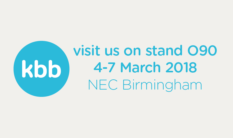 Bigger and Better from BA at this year's KBB Show in March