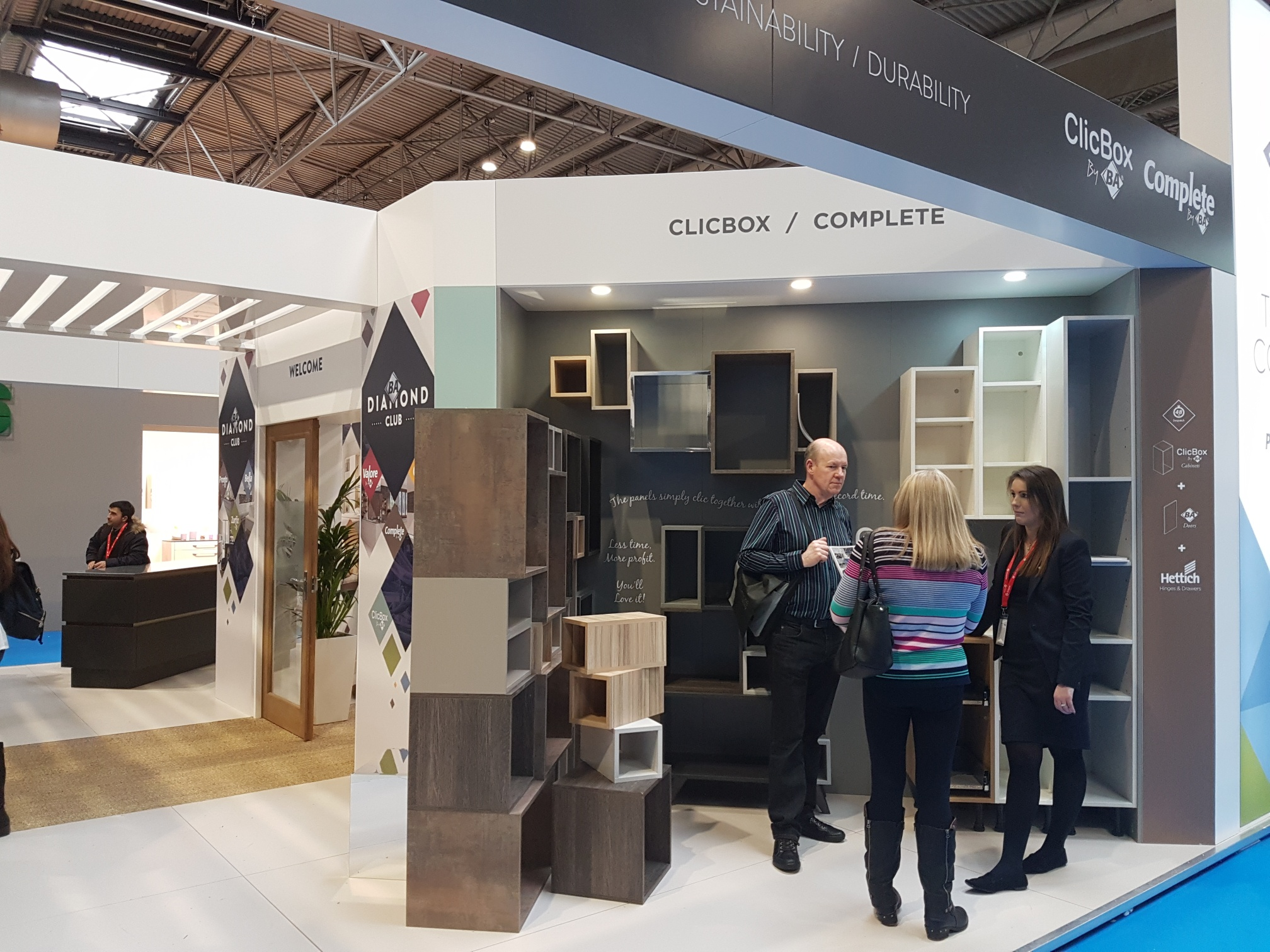 KBB 2018, The Best Year Yet for BA