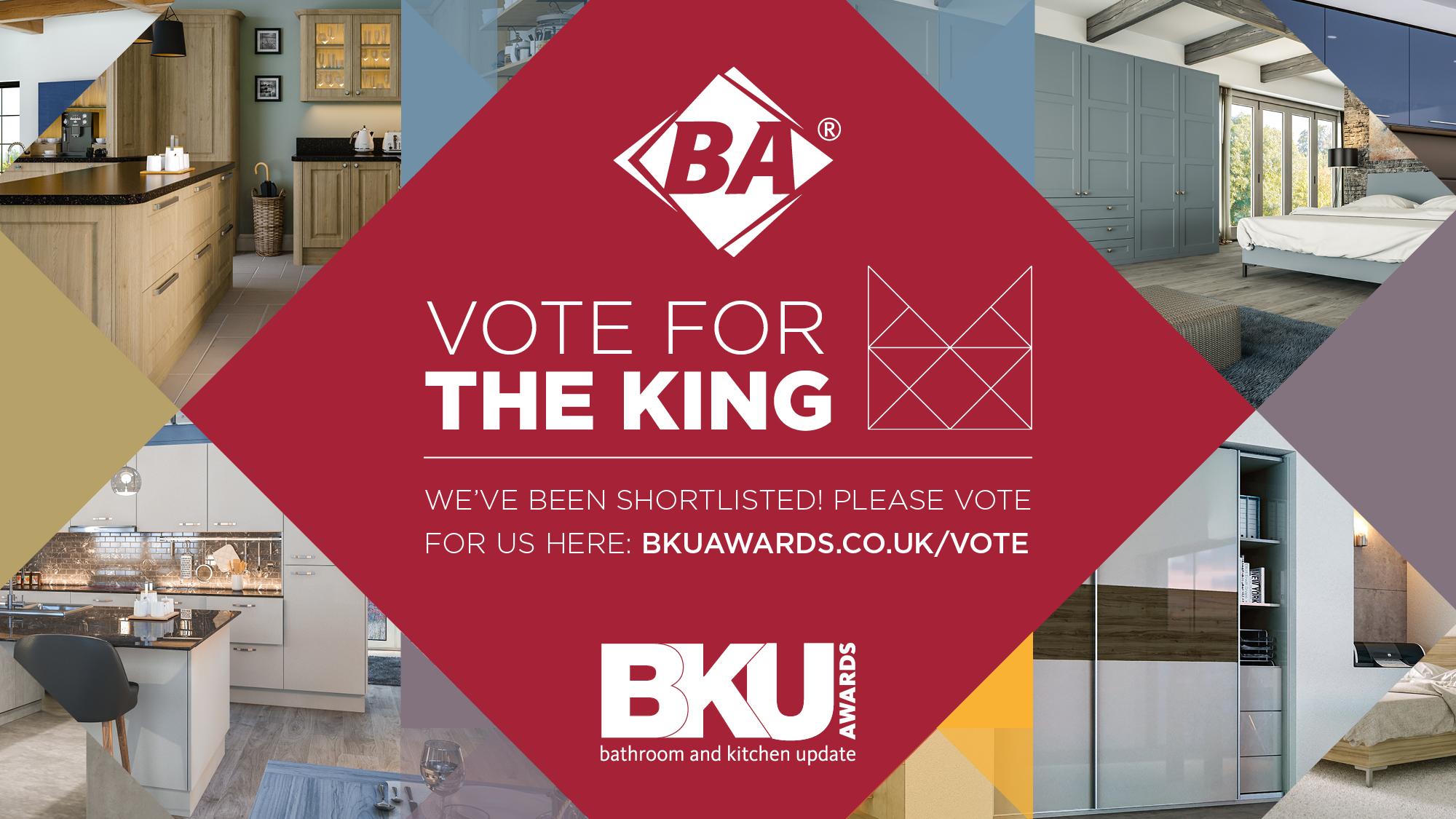 We need your BKU Awards Votes!