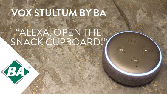 Vox Stultum by BA