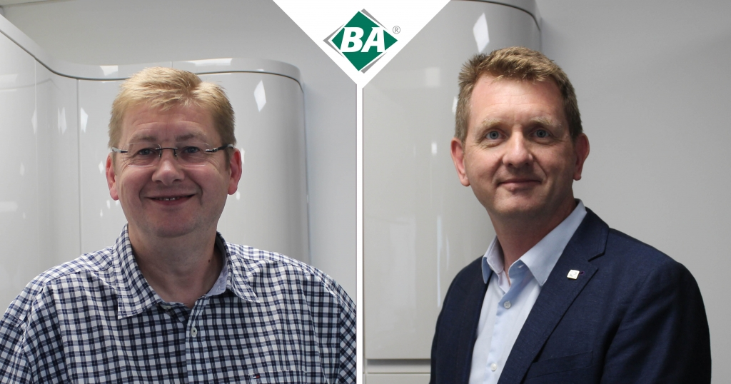 BA Makes Two Key Appointments
