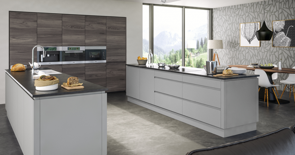 CompletePlus: Ready-to-fit Kitchens