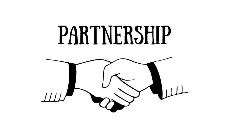NEW PARTNERSHIP