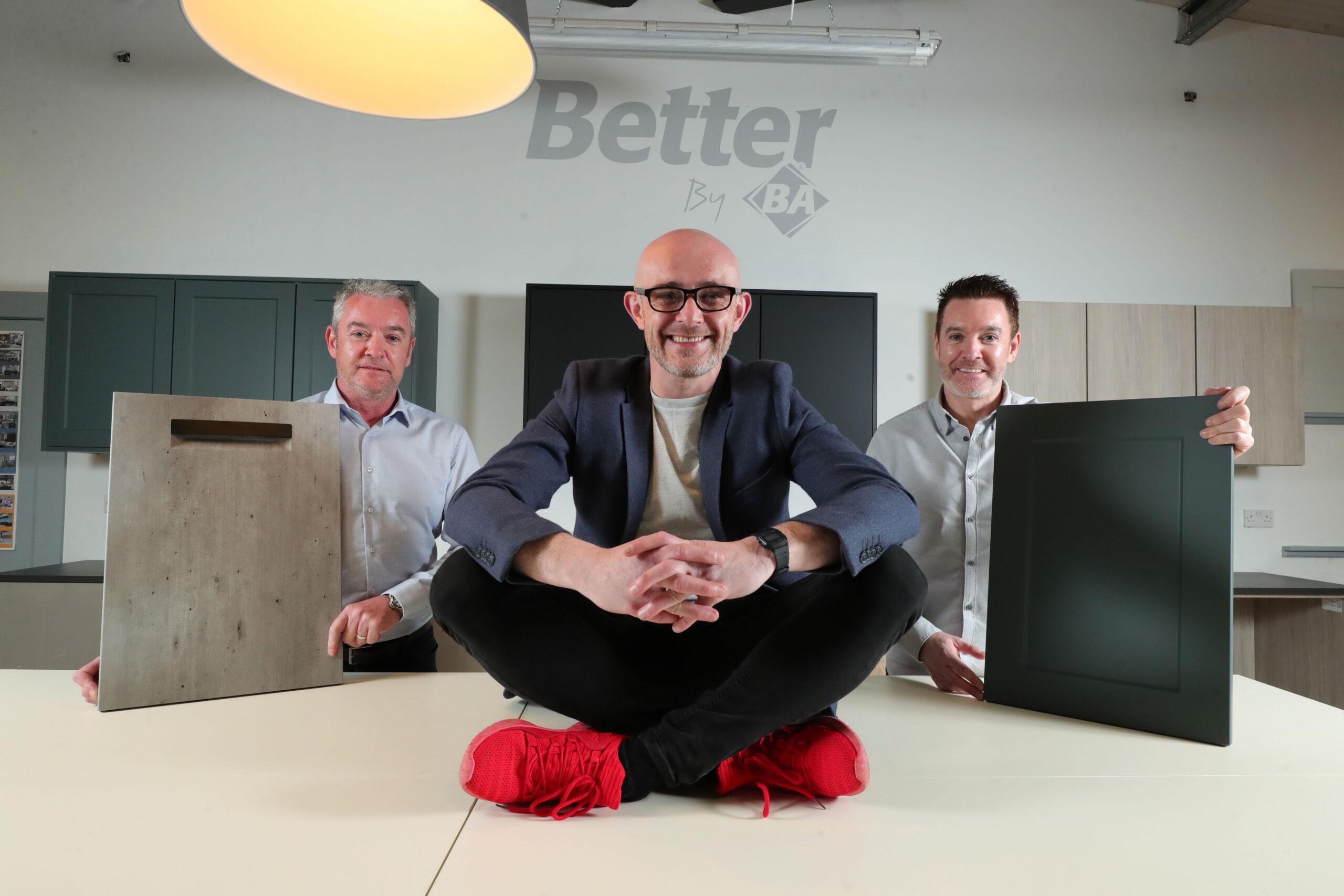 BA announce new brand ambassador in Patrick Bradley